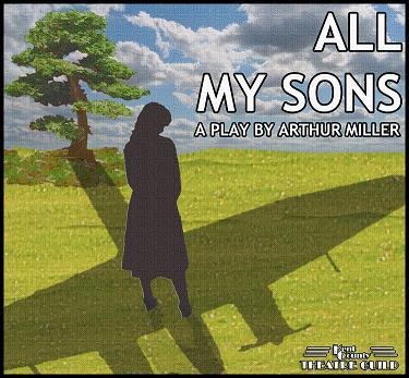 a criticism of the american dream in all my sons a play by arthur miller Extent is arthur miller's 'all my sons' a critique of the american dream arthur   joe keller, the tragic hero of arthur miller's play all my sons, was no different.